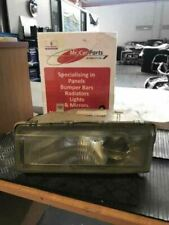 FORD FAIRLANE NC GHIA 4D SEDAN  4 SP AUTOMATIC 1991 - HEADLIGHT LEFT