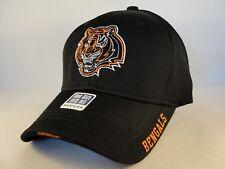 Cincinnati Bengals NFL Flex Hat Cap Black