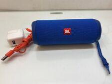 JBL Flip 4 Waterproof Portable Wireless Bluetooth Speaker Blue