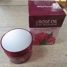 bioFresh - Multi Active Day Cream With Rose Oil Of Bulgaria - Age Control - 50ML