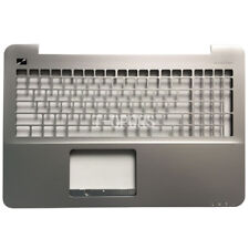New For Asus K555 A555 X555 K555L A555L X555L Y583L Upper Case Palmrest Cover