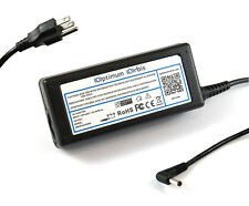 """New AC Adapter Charger Power Supply Cord For Acer 720 C720P 11.6"""" Chromebook"""