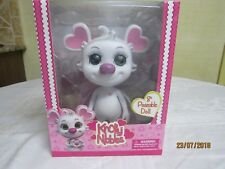 Doll Poseable Knolly Nibbles New