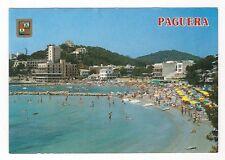 3/855 AK Paguera Balearic Islands Spain Holiday Gel. after prösen