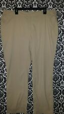 Deluth Trading Co. Women's Khaki Pants - Size 18 x 31