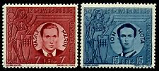1941 Iron Guard,Legion,MAJADAHONDA,Spain Civil war,MOTA,Romania,Mi.682,CV$15,MNH