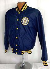 Vintage American Legion Wind Breaker Jacket
