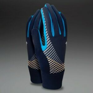 NEW Nike Authentic Men's Size L Tech Touch Gloves New with Tag