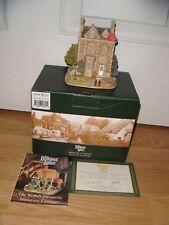 Lilliput Lane The Dolls House ~ Original Box & Deeds ~ Excellent ~ RARE