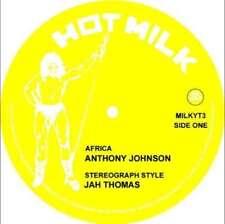 Disques vinyles singles reggae pour Reggae