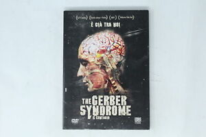 DVD THE GERBER SYNDFROME IL CONTAGIO    [RH-042]