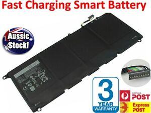 SUPREME Battery for Dell XPS 13 9350 9360 9343 13D 9343 90V7W 56Wh 7.6V