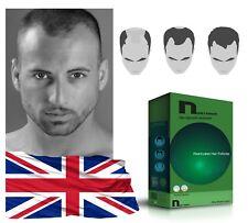 Hardcore Hair Loss Treatment Block DHT  and Stop Thinning Regain Refill 60ml