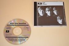 The Beatles - With The Beatles / Parlophone / Made In Italy / Mono / Rar