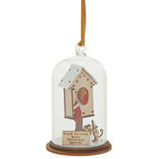 More details for kloche a30259 special friends hanging tree ornament