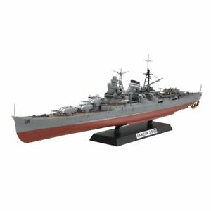 Tamiya 1/350 Ship Series No.22 Japan IJN Light Cruiser Mikuma Model Kit 78022