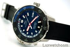 IWC AQUATIMER DEEP TWO DIVER IW354702 MENS WRISTWATCH