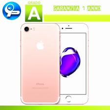 Apple iPhone 7 32GB Rose Gold (Grado A Reale) Originale Garanzia 1 Anno