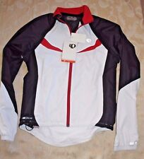 NWT Mens S PEARL IZUMI Barrier Cycling Elite Series Athletic Top Shirt SPORT