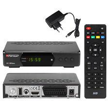 Digital camping Mobile sat satélite dvb-s2 HD receiver FULL HDTV 12v HDMI USB