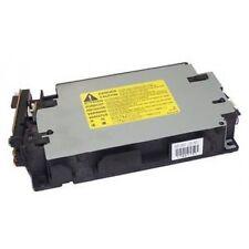 HP Color LaserJet Printer 1500 2500 Laser Scanner RG5-6890 RG5-6880 +Rfb