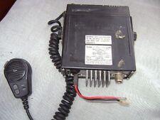 Icom Vhf Ic-M59 S/N 28839 transceiver