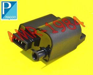 Centralina elettronica PIAGGIO 58095R  BOBINA CDI PIAGG.50 2T LIBERTY RS NRG MC3