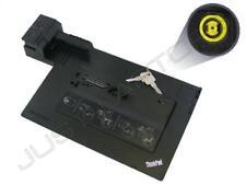 Lenovo ThinkPad L520 L530 USB 3.0 4338 Réplicateur de port station d'ACCUEIL +