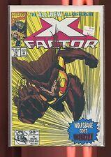 X-FACTOR 76(9.4)(NM)PETER DAVID-MARVEL(b072)