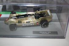 FORMEL 1  Arrows A2 1979 Jochen Maas