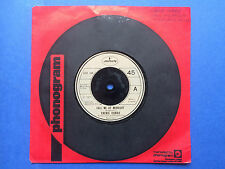 Cherie Currie - Call Me At Midnight / Young And Wild, Mercury 6167-640 Near Mint