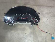 06-08 Corvette C6 Instrument Gauge Cluster Speedometer 60K Aa6496