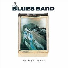 CD - THE BLUES BAND BACK FOR MORE  ( TWEEDE-HANDS / USED / OCCASION)