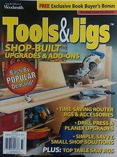 Woodsmith Tools & Jigs Fall 2017 Shop Built Upgrades & Add Ons FREE SHIPPING sb