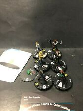 HEROCLIX  Fast Forces set Nick Fury Agent of SHIELD