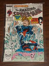 AMAZING SPIDERMAN #315 VOL1 MARVEL COMICS SPIDEY MAY 1989