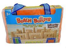 Sand Castle Kit Beach Toy Building Set Sculpting Kids Summer Tools