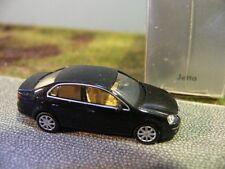 1/87 Wiking VW Jetta Noir 826906000