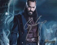 DC's Legends of Tomorrow 8x10 photo signed by actor Casper Crump