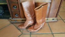 WOMENS FRYE BOOTS.SZ 9D..BIG CITY OR HOME ON THE RANGE