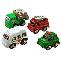 Mini auto fahrzeuge kind junge spielzeug weihnachten geburtstagsfeier geschenk