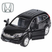 1:32 Licensed Honda CRV Alloy Diecast Model Collection SUV Car Kid Boy LED Toy