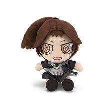 """Guilty Crown Ayase Shinomiya Chibi 7"""" Plush Toy"""