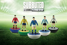 SUBBUTEO LA LEGGENDA PLATINUM EDITION.GAZZETTA DELLO SPORT (VARIOUS TO SELECT)