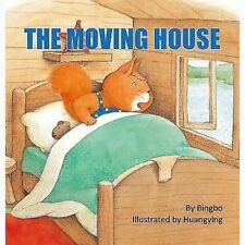 The Moving House   by Bingbo   -  9780994100252