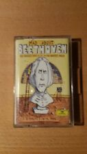 Mad About Beethoven Cassette