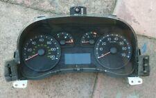 FIAT PANDA 2004-11 SPEEDO CLUSTER CLOCK about 51771950 Automatic AUTO