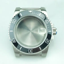 Submariner Style Diver Watch Case for MOD 8215 2813 3804 UK London