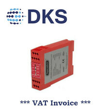 TAPESWITCH PSSR-2 355.027 Safety Interface Module 001282