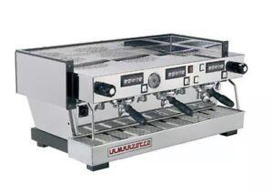 La Marzocco Espressomaschine (07/15) Linea 3GR